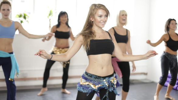 Belly-Dancing-Party-Class2